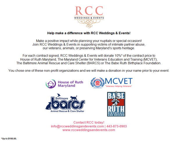 RCC and YOU make a difference